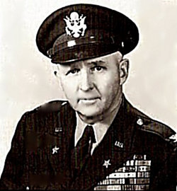 Gen Arthur Seymour Champeny