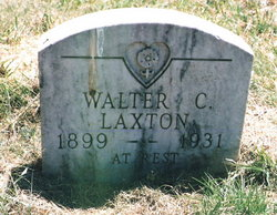 Walter C Laxton