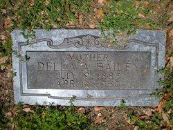 Della Aurelia <I>Rea</I> Bailey
