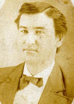 Thomas Evans Davis