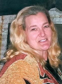 Cynthia Diane Gilmore