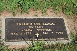 French Lee Blagg