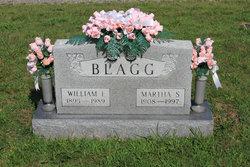 William Ivy Blagg