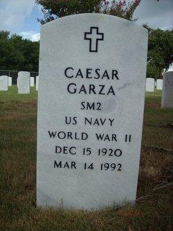 Caesar Garza