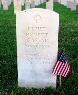 Elmer Robert Gasper