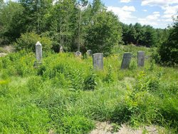 Lilly Cemetery