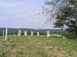 Harden-Humberton Burial Ground