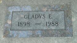 Gladys Emily <I>Hartmann</I> Beeson