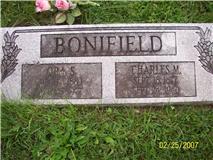 Charles Marine Bonifield