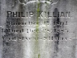 Philip Killian