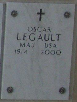 Oscar Legault