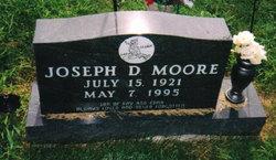 Joseph Davis Moore
