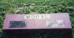Davis Independent Moore