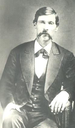 Alexander Nelson Dunkle