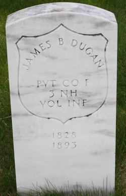 James B. Dugan