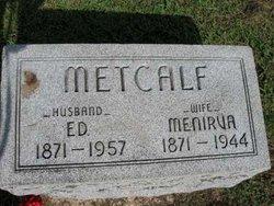 Minerva <I>Lawhead</I> Metcalf