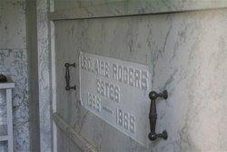 "Le Claire Harrison ""Clare"" <I>Rogers</I> Estes"