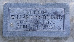Willard Harrison Pritchard