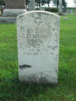 Willard Robbins