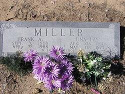 Frank Albert Miller