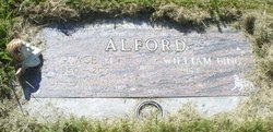 Grace Marie <I>Buckles</I> Alford