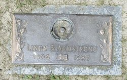 Linda Belle <I>Perry</I> Armstrong