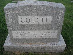 William J. H. Cougle