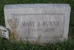 Mary S. Burns