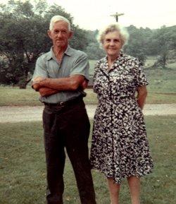 Ethel Elizabeth <I>Fenton</I> McCassey