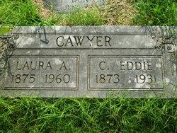 Laura Alice <I>Roberts</I> Cawyer