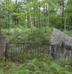 Marston-Dolloff Cemetery #36