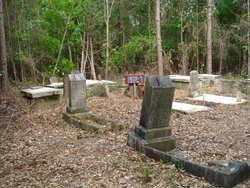 Yarbrough Cemetery