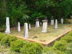 Old Antioch Church Cemetery
