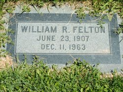 William Robinson Felton