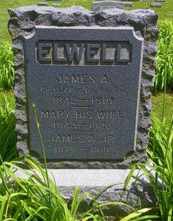 James Andrew Elwell