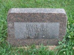Daisy M.I. Reynolds