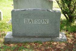 Grace <I>Kirby</I> Batson