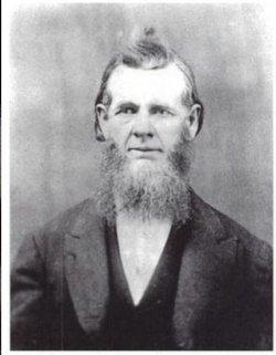 Rev Elijah Goodwin