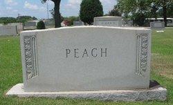 John Hill Peach