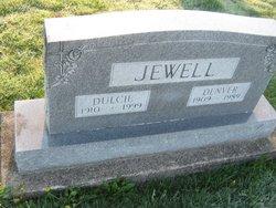Dulcie Irene <I>Pirtle</I> Jewell