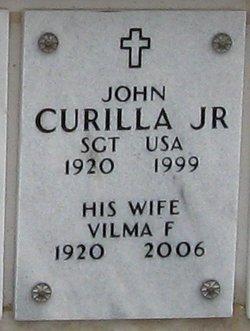 John Curilla, Jr