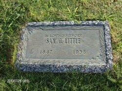 Sam Grier Little