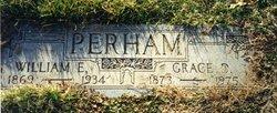 Grace Daisy <I>Browne</I> Perham