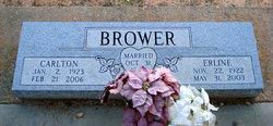 Carlton Brower