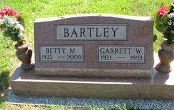 Garrett Wilson Bartley