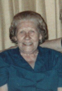 Mrs Dona Katherine <I>Blanton</I> Easter