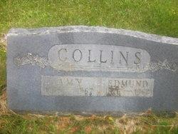 Amy <I>Couey</I> Collins