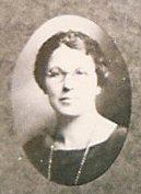 "Salome Marie Ann ""Mamie"" <I>Regimbal</I> Perrault"