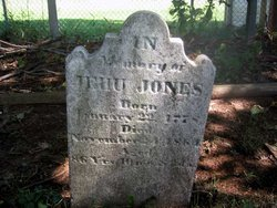 Jehu Jones