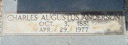 Charles Augustus Anderson